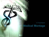 Medical Montage PPT Templates