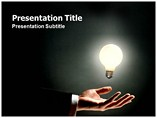 Ideas Creativity PowerPoint Theme