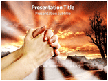 Spiritual (PPT)Powerpoint Template