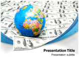 International Money (PPT)Powerpoint Template