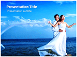 Romantic (PPT)Powerpoint Template