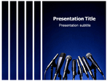 Public Speaking (PPT)Powerpoint Template