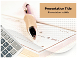 Annual Report Template PowerPoint