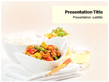 Chinese Food PPT