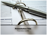 Business Plan Case Template PowerPoint
