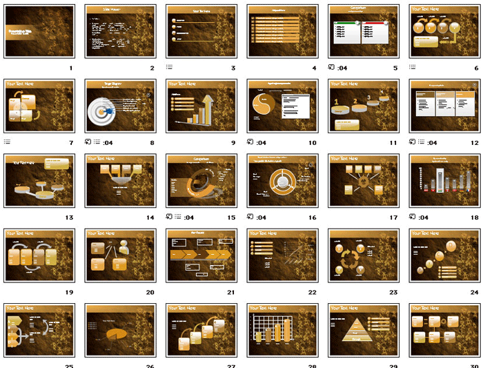 history powerpoint templates | history ppt templates | powerpointe, Modern powerpoint