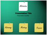 Motivation PowerPoint Slides