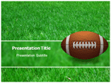 rugby powerpoint template