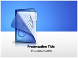 Document Management PowerPoint Theme