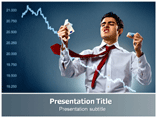 Economic Crisis PowerPoint Slides