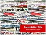 Financial Crisis Powerpoint