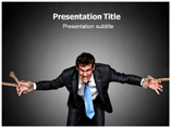 Effort PowerPoint Theme