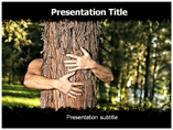 Environment Powerpoint Template