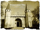 Education powerpoint presentation - Ottoman History