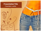 stomach ppt-template