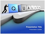 Quality Investing PowerPoint Background