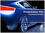 Toyota Powerpoint Templates