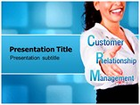 Powerpoint Templates for CRM