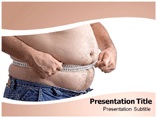 Obesity Powerpoint Templates