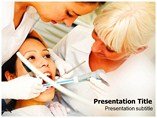 Powerpoint Templates for Dental  Care