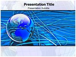 Globalization Template PowerPoint