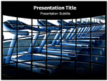 Gym Powerpoint Template