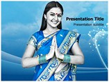 Indian Incredibility Powerpoint Template