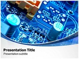 Mainboard Powerpoint Template