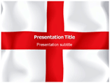 England Empire Powerpoint Template