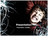 Free Autism Powerpoint Template