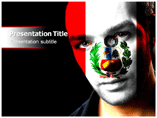 Free PPT Templates Download Peru