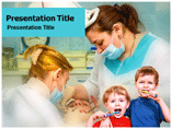 Free PPT Templates Download Dentist