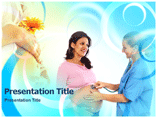 Free PPT Templates Download Pregnancy