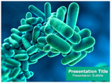 Free PPT Templates Download Microbiology