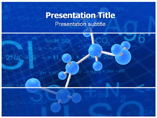 Free PPT Templates Download Chemistry