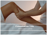 Free PPT Templates Download Physiotherapy