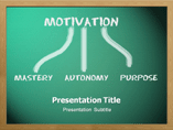 Positive Emotions PowerPoint Theme