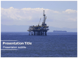 Free PPT Templates Download Offshore