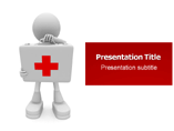 First Aid PowerPoint Templates