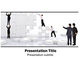 Succession Planning PowerPoint Backgrounds
