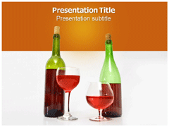 Wine powerpointppt templates beer powerpoint template wine wine 1 powerpoint template 02494 toneelgroepblik Images