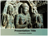 Jainism Powerpoint Template