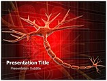 Neuroscience Powerpoint Template