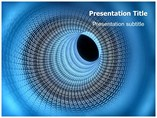 education powerpoint template - Programming