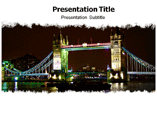 London Powerpoint Template
