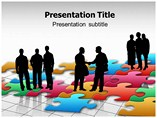 Communication Skills Powerpoint Templates