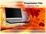 Computer Fundamental Powerpoint Templates