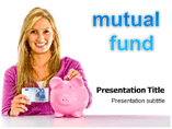 Mutual Fund Powerpoint Templates