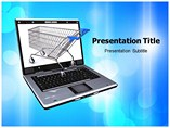 E commerce Powerpoint Template