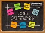 Powerpoint templates for job satisfaction